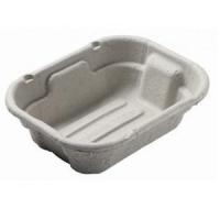 Wash Bowls 4L 118AA100, Pack 100