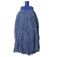 MOP HEAD BLUE, EACH