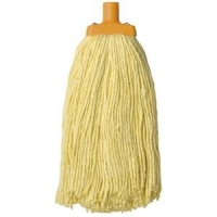 MOP HEAD YELLOW, EACH