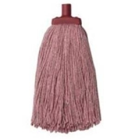 MOP HEAD RED, EACH