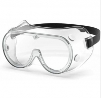 SAFETY PROTECTIVE GOGGLES, EACH (10 PER BOX) - Click for more info