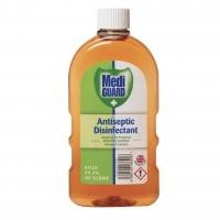 Mediguard Antiseptic Disinfectant 500mL