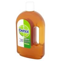 Dettol Antibacterial Disinfectan 750ML