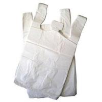 Singlet Carry Bag POWERPAK, Medium 500mm, CTN 3000