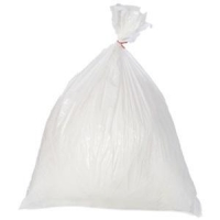 18L GARBAGE BAGS WHITE, CTN 1000
