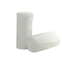 27L GARBAGE TIDY BAGS WHITE, BOX 1000