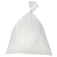 36L Garbage Bags WHITE