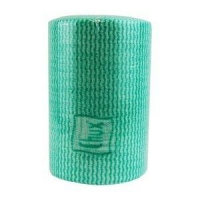 Pak Chucks Roll H'Duty GREEN 50cmx30cm, 80 pieces