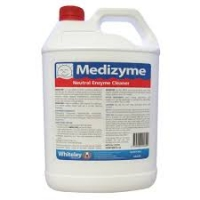 MEDIZYME NATURAL ENZYME CLEANER 5L, EACH