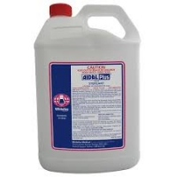 AIDAL PLUS STERILANT 5L, EACH