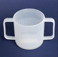 Autoplas Feeder Cup with 2 Handles 250ml, each