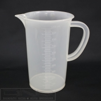 Water Jug 1lt with lid