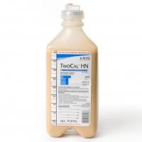 Ensure TWO CAL HN Vanilla RTH, 1000mL Bottle, each