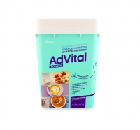 ADVITAL 4.8KG PAIL NEUTRAL FLAVOUR, EACH