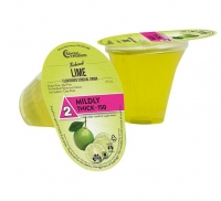 FLAVOUR CREATIONS LIME CORDIAL LEVEL 150 BOX 24