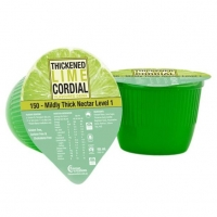 Flavour Creations Lime Cordial Level 1, Box 24