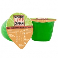 Flavour Creations Lime Cordial Level 2, Box 24