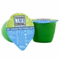 Flavour Creations Lime Cordial Level 3, Box 24