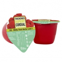 Flavour Creations Raspberry Cordial Level 1, Box 24