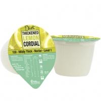 Flavour Creations Diet Lemon Cordial Level 1, Box 24