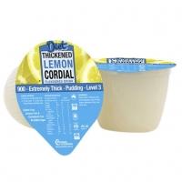 Flavour Creations Diet Lemon Cordial Level 3, Box 24