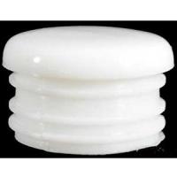 Round Caps White 250101, Box 250