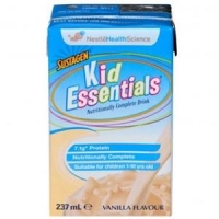 Sustagen Kid Essential RTD 237mL, Box 24