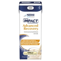 Impact Advanced Recovery Vanilla, Box 15