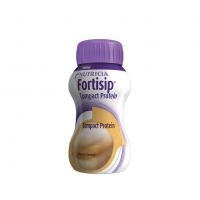 Fortisip Compact Protein Mocha 125ml, Box 24