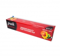 CLING WRAP ROLL PAK 45CM x 600M, ROLL