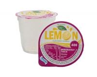 Precise Diet Lemon Flavoured Cordial 400