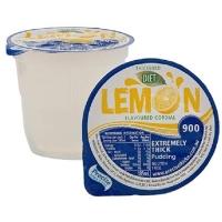 Precise Diet Lemon Flavoured Cordial 900