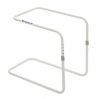 BED CRADLE HEIGHT ADJUSTABLE- TREATED STEEL