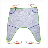 POLYESTER LIFTER SLING SMALL GENERAL PURPOSE 200KG EACH