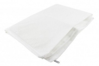 Pillow Protector Standard Zip White (Jason), each