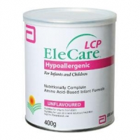 EleCare LCP UNF Can 400g, Box 6