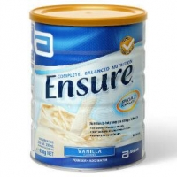 ENSURE POWDER VANILLA 850G, EACH
