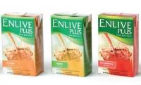 Enlive Plus Apple Tetra 220mL, Box 27