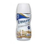 ENSURE PLUS STRENGTH COFFEE 220ML, BOX 30