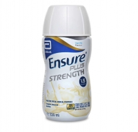 ENSURE PLUS STRENGTH VANILLA 220ML, BOX 30