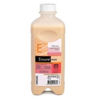 ENSURE PLUS UNFLAVOURED 1000ML, EACH