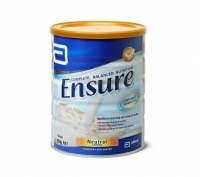 ENSURE POWDER NEUTRAL 850G, EACH