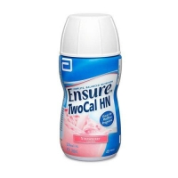 ENSURE TWOCAL HN STRAWBERRY BOTTLE 200ML, BOX 30
