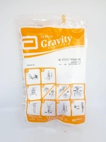 FlexiFlo Gravity Feeding Set- Enfit, Each