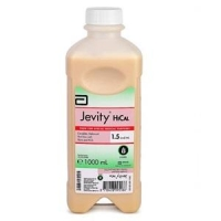 Jevity Hi Cal 1000mL RTH, CTN 8