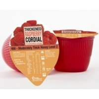 Flavour Creations Raspberry Cordial Level 2, Box 24