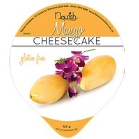 Flavour Creations Cheese Cake - Mango