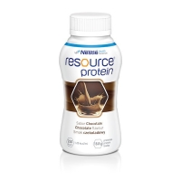 Resource Protein Bot-Choc 200ml, Box 24