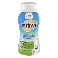Sustagen Diabetic Vanilla Tetra 237ml, Box 24