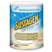 Sustagen Optimum 800g 12254632
